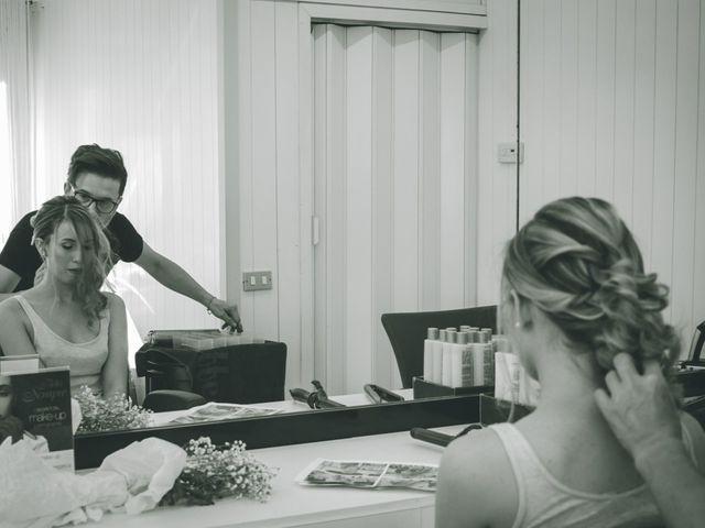Il matrimonio di Simone e Martina a Mapello, Bergamo 12