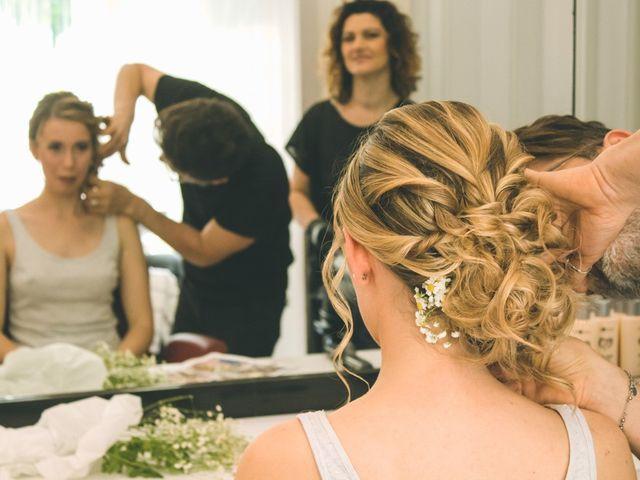 Il matrimonio di Simone e Martina a Mapello, Bergamo 20