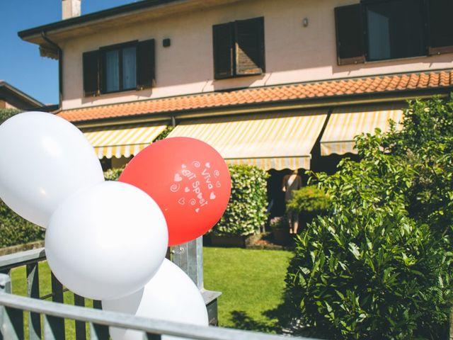 Il matrimonio di Simone e Martina a Mapello, Bergamo 35