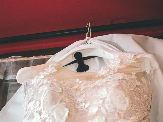 Il matrimonio di Simone e Martina a Mapello, Bergamo 38