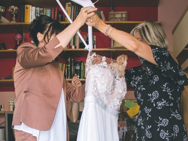 Il matrimonio di Simone e Martina a Mapello, Bergamo 40