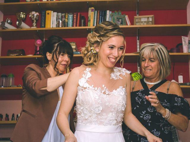 Il matrimonio di Simone e Martina a Mapello, Bergamo 43