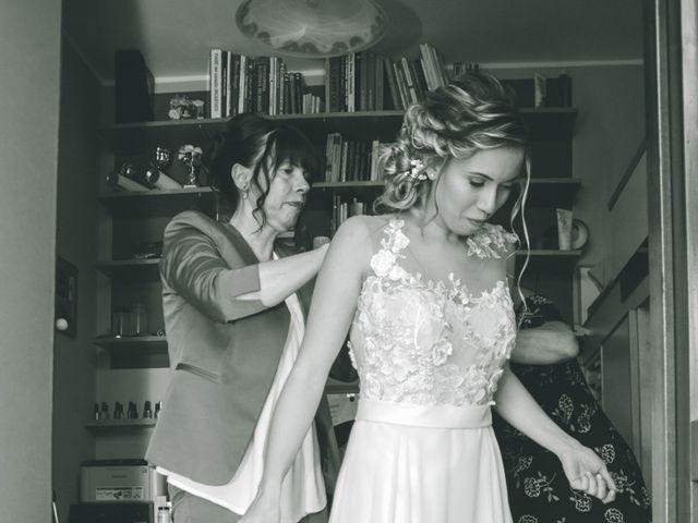 Il matrimonio di Simone e Martina a Mapello, Bergamo 45