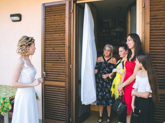 Il matrimonio di Simone e Martina a Mapello, Bergamo 58