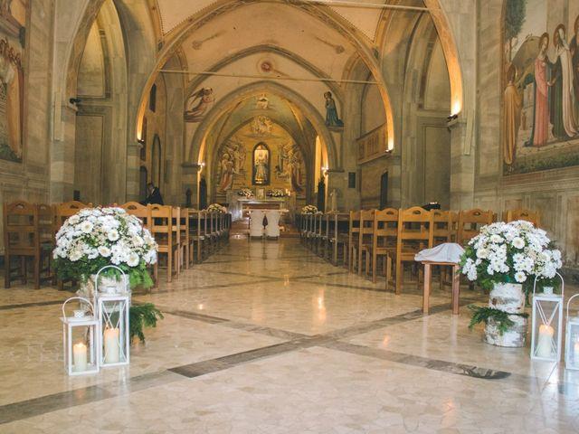 Il matrimonio di Simone e Martina a Mapello, Bergamo 65