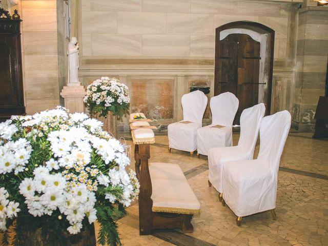 Il matrimonio di Simone e Martina a Mapello, Bergamo 68