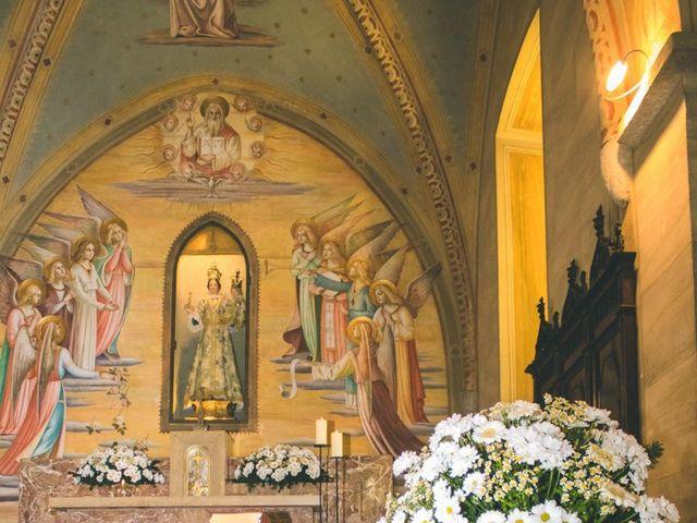 Il matrimonio di Simone e Martina a Mapello, Bergamo 70