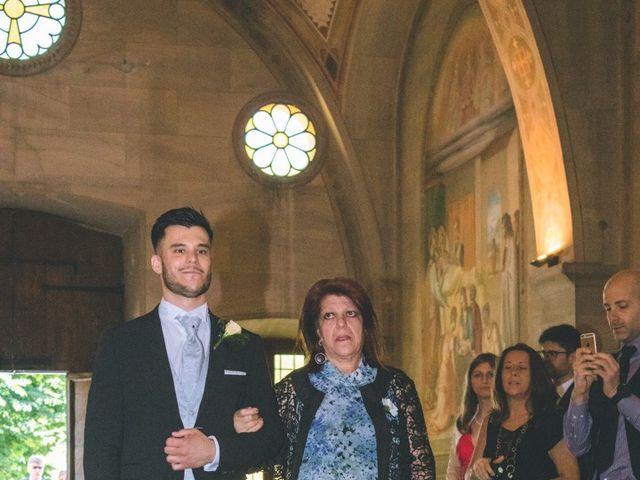 Il matrimonio di Simone e Martina a Mapello, Bergamo 82