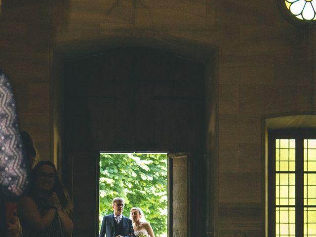 Il matrimonio di Simone e Martina a Mapello, Bergamo 85