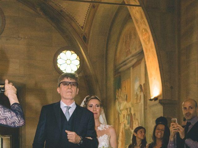 Il matrimonio di Simone e Martina a Mapello, Bergamo 86