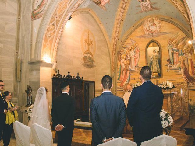 Il matrimonio di Simone e Martina a Mapello, Bergamo 90