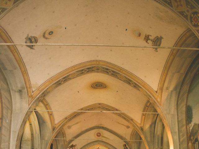Il matrimonio di Simone e Martina a Mapello, Bergamo 93