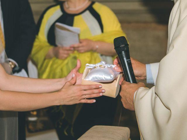 Il matrimonio di Simone e Martina a Mapello, Bergamo 99