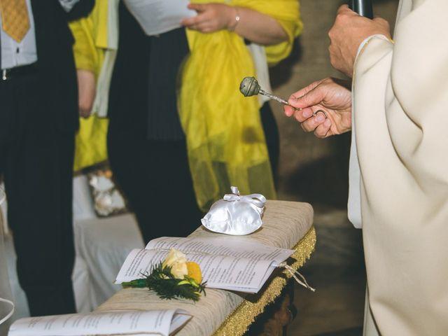 Il matrimonio di Simone e Martina a Mapello, Bergamo 100