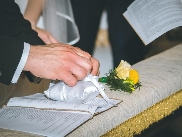 Il matrimonio di Simone e Martina a Mapello, Bergamo 101