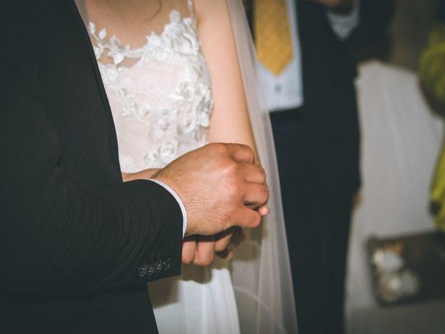 Il matrimonio di Simone e Martina a Mapello, Bergamo 103