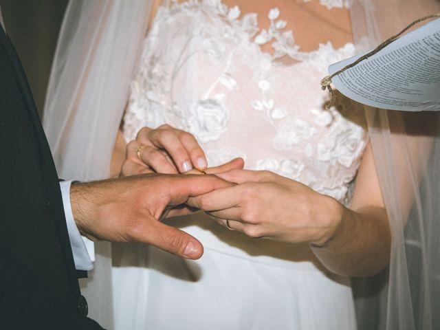 Il matrimonio di Simone e Martina a Mapello, Bergamo 108