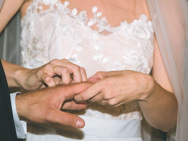 Il matrimonio di Simone e Martina a Mapello, Bergamo 109