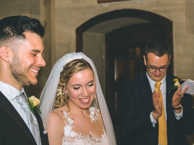 Il matrimonio di Simone e Martina a Mapello, Bergamo 111
