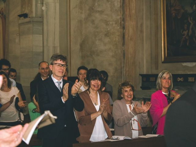 Il matrimonio di Simone e Martina a Mapello, Bergamo 112
