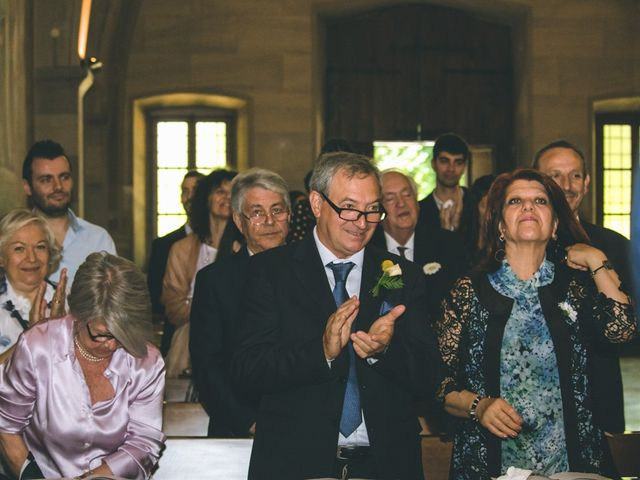 Il matrimonio di Simone e Martina a Mapello, Bergamo 113