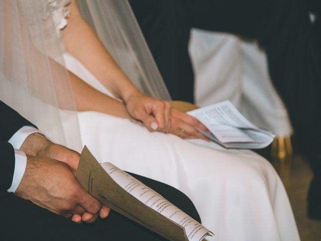 Il matrimonio di Simone e Martina a Mapello, Bergamo 118