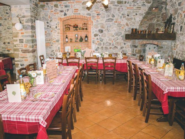 Il matrimonio di Simone e Martina a Mapello, Bergamo 148