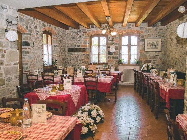 Il matrimonio di Simone e Martina a Mapello, Bergamo 154