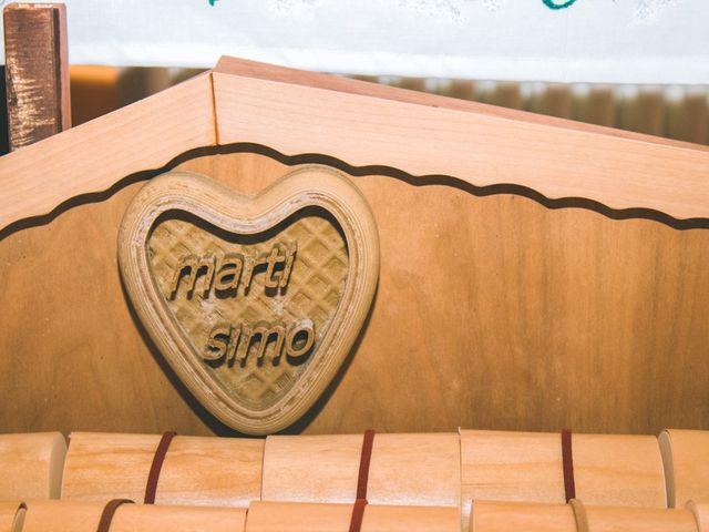 Il matrimonio di Simone e Martina a Mapello, Bergamo 158