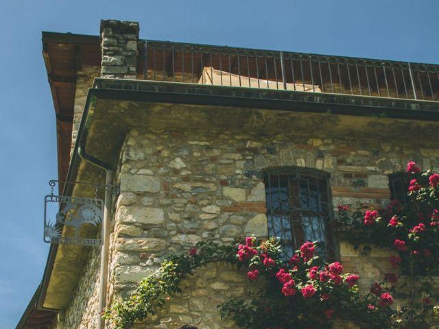 Il matrimonio di Simone e Martina a Mapello, Bergamo 183