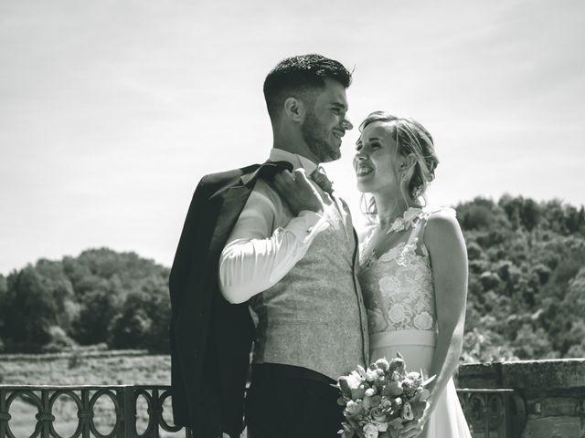 Il matrimonio di Simone e Martina a Mapello, Bergamo 186