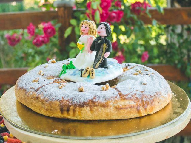 Il matrimonio di Simone e Martina a Mapello, Bergamo 197