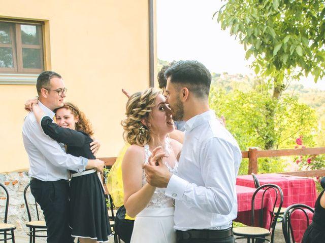 Il matrimonio di Simone e Martina a Mapello, Bergamo 212