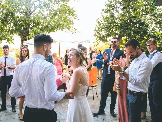 Il matrimonio di Simone e Martina a Mapello, Bergamo 218