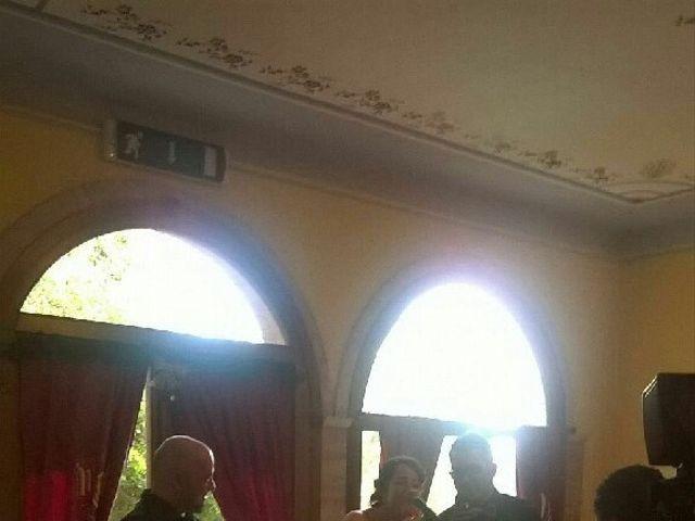 Il matrimonio di Alessandro e Ilenia a Terralba, Oristano 5