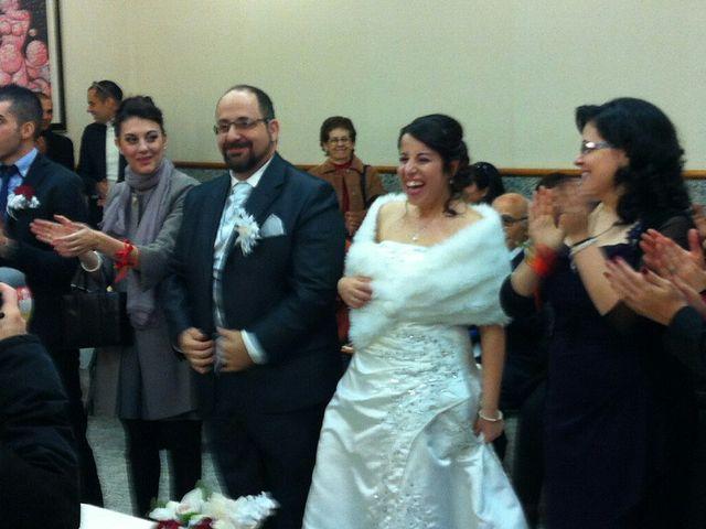 Il matrimonio di Alessandro e Ilenia a Terralba, Oristano 8