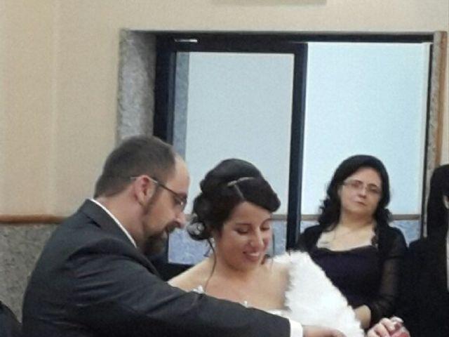 Il matrimonio di Alessandro e Ilenia a Terralba, Oristano 10