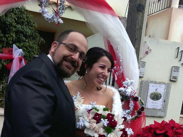 Il matrimonio di Alessandro e Ilenia a Terralba, Oristano 12