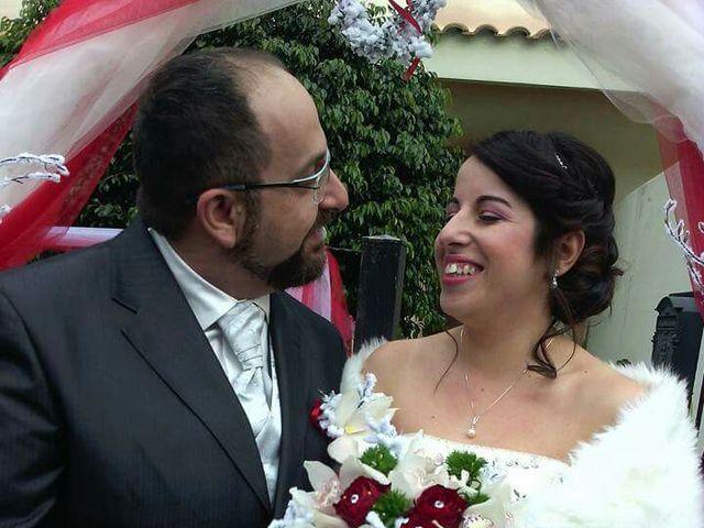 Il matrimonio di Alessandro e Ilenia a Terralba, Oristano 2
