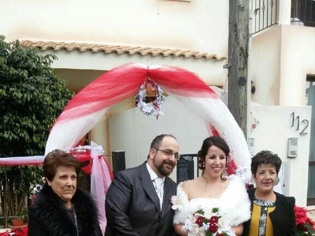 Il matrimonio di Alessandro e Ilenia a Terralba, Oristano 13