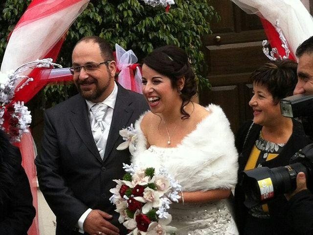 Il matrimonio di Alessandro e Ilenia a Terralba, Oristano 14