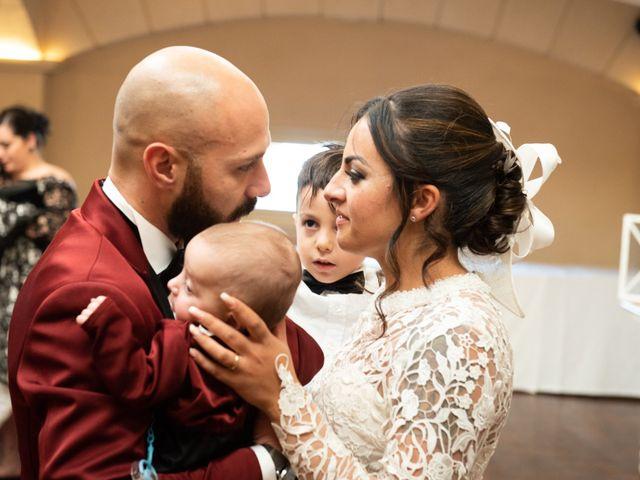Il matrimonio di Luigi e Carmen a Ancona, Ancona 2