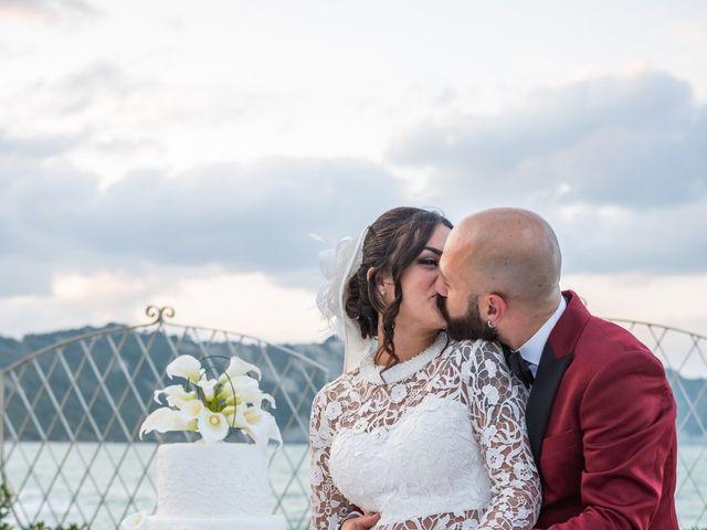 Il matrimonio di Luigi e Carmen a Ancona, Ancona 3