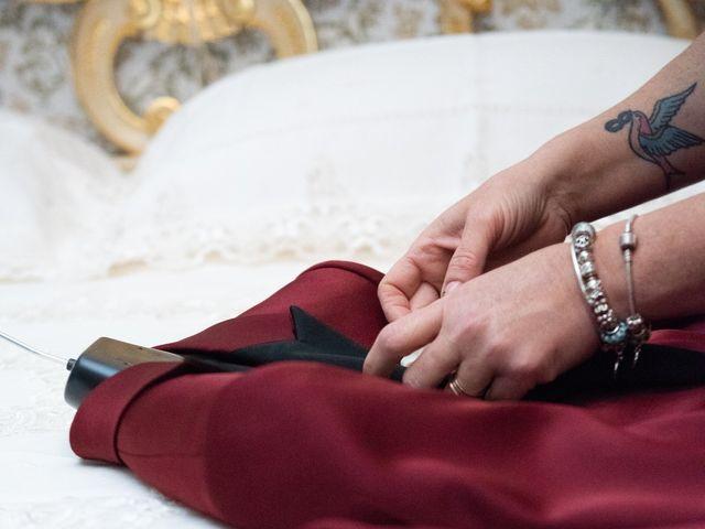 Il matrimonio di Luigi e Carmen a Ancona, Ancona 5