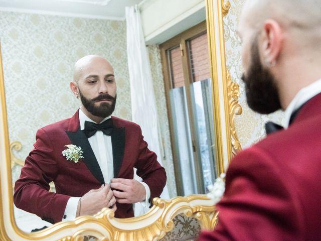 Il matrimonio di Luigi e Carmen a Ancona, Ancona 11