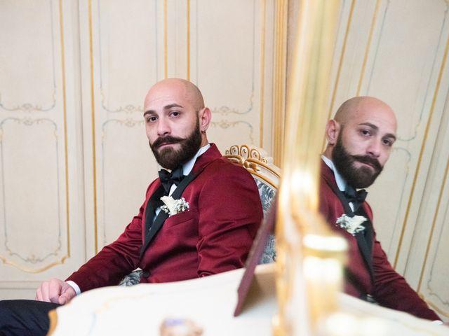 Il matrimonio di Luigi e Carmen a Ancona, Ancona 12
