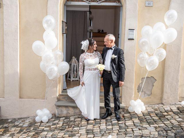 Il matrimonio di Luigi e Carmen a Ancona, Ancona 34