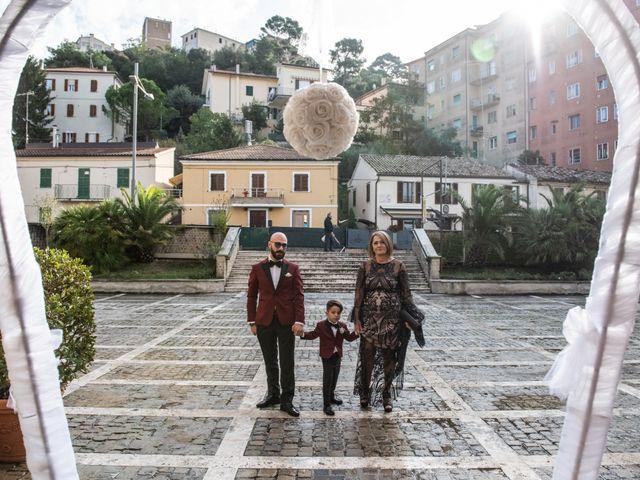 Il matrimonio di Luigi e Carmen a Ancona, Ancona 36