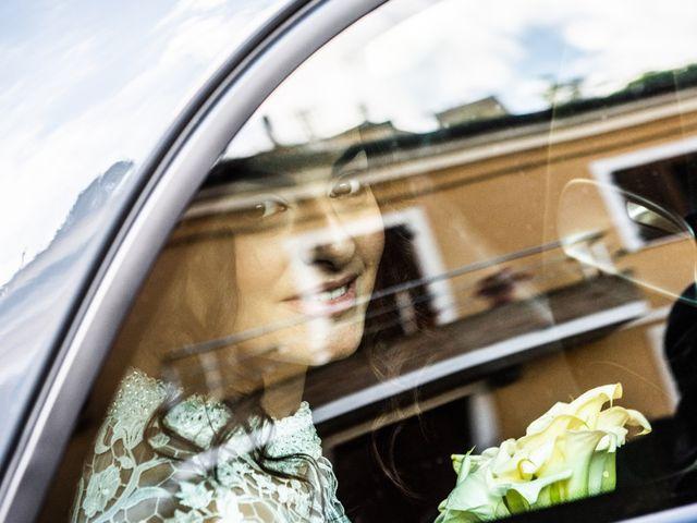 Il matrimonio di Luigi e Carmen a Ancona, Ancona 37
