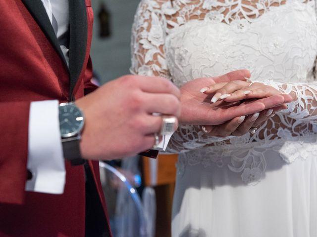 Il matrimonio di Luigi e Carmen a Ancona, Ancona 39